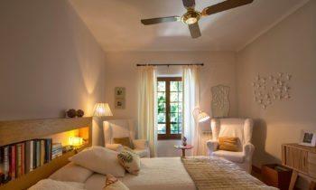 Habitación Hotel con encanto en Sierra Nevada