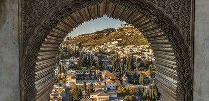 Albaiín, Granada