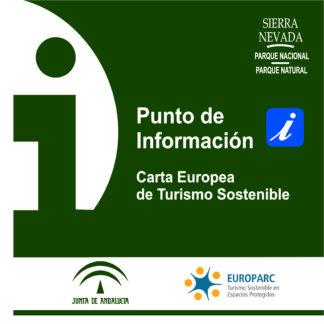 Punto de Información P.N. Sierra Nevada